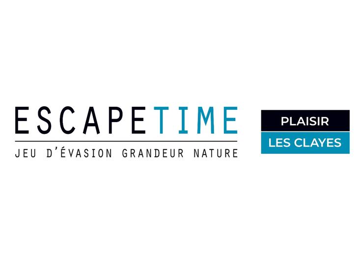 Escape Time Plaisir